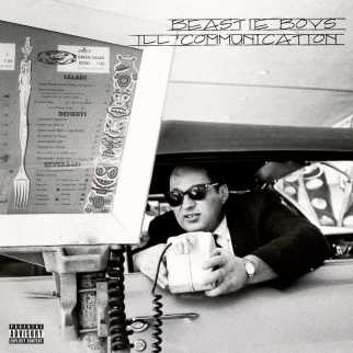 Beastie Boys' Ill Communication turns 25 today-1