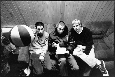 Beastie Boys' Ill Communicationturns 25 today