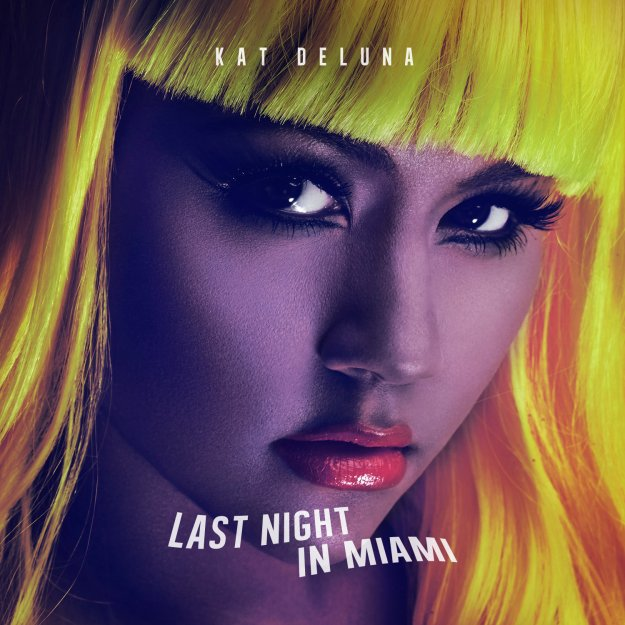 "Check out Kat Deluna ""Last Night In Miami"" Video"