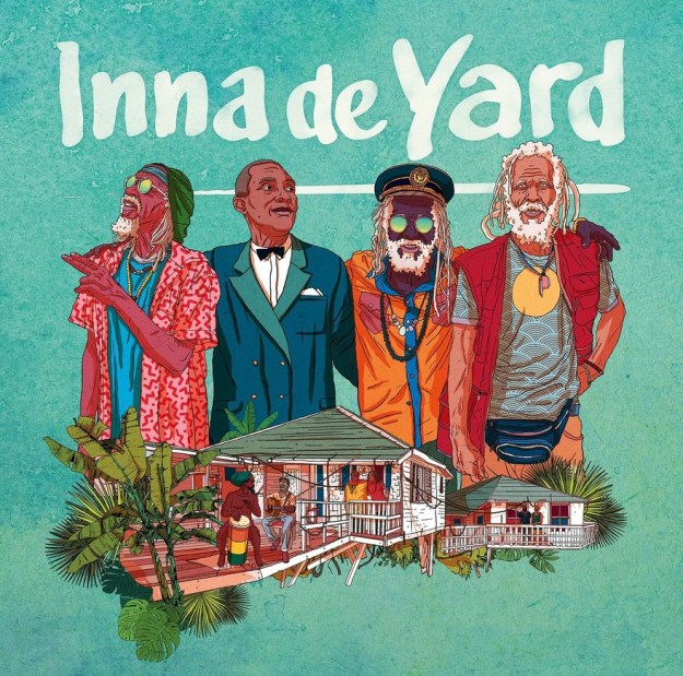 Midem Presents International Premiere Of Peter Webber's 'INNA DA YARD' Documentary + Opening Live Show Of Concert Tour