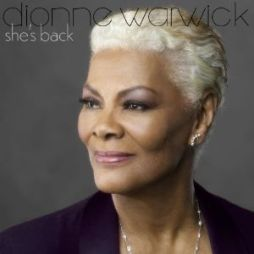 "Pop Icon Dionne Warwick Releases New Album ""She's Back"""