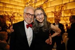 Richard H. Levy, Lorraine Gallard