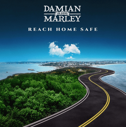 "Damian ""Jr. Gong"" Marley Debuts New Single ""Reach Home Safe"""