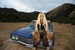 "Stefflon Don drops video for ""'Phone Down"" feat. Lil Baby"