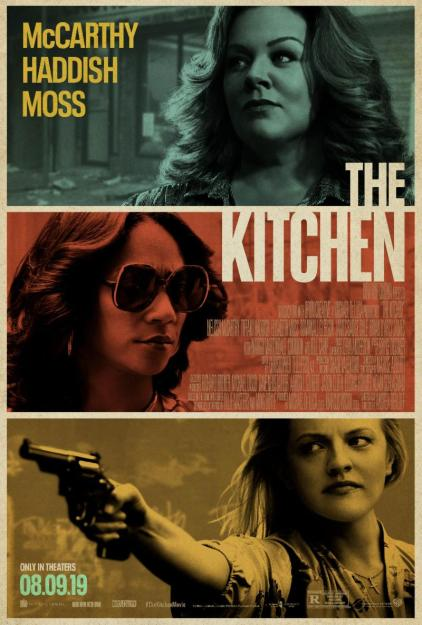 "Watch the Trailer for Warner Bros' Mob Drama ""The Kitchen"""