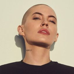 "Bishop Briggs releases her new single & video ""Champion"""