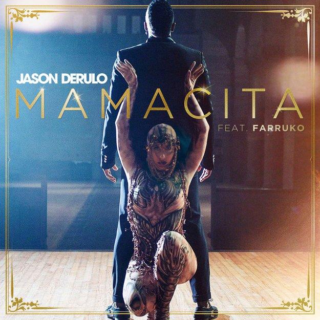 """Jason Derulo """"Mamacita"""" ft. Farruko"""