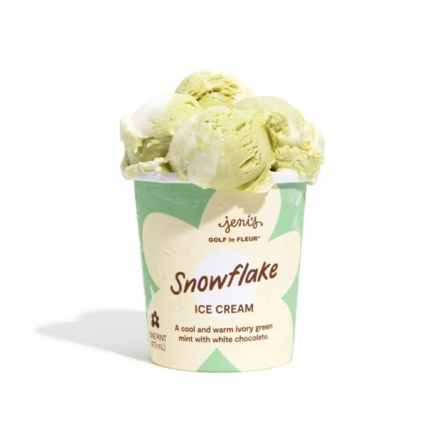 Tyler, The Creator announces flavor collaboration with Jeni's Splendid Ice Creams