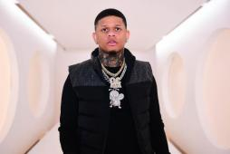 Yella Beezy Reaches  a Billion Streams & Announces BACCEND BEEZY​
