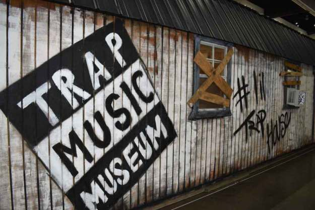 T.I.'s Lil Trap House Museum Exhibition set to takes over LA for 3 weeks
