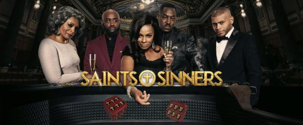 "Trailer: Most-Watched Season of Bounce's ""Saints & Sinners"" Concludes Sunday with Marathon"