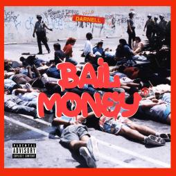 Rocnation's Darnell Releases New Bail Money EP Today