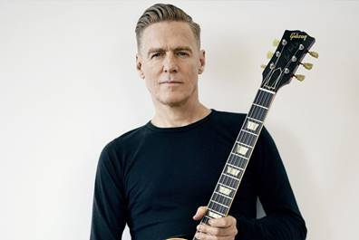 The Prostate Cancer Foundation's 20th Annual Gala In The Hamptons with Special Musical Performance by Bryan Adams