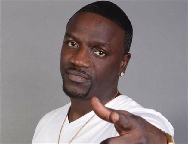 Akon Gears Up For Global Music Takeover