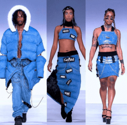 """NYFW 2019 Ones to Watch"" By Sannette Nicole"