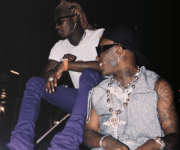 "Young Thug ""What's The Move"" Music Video – Watch Here!"