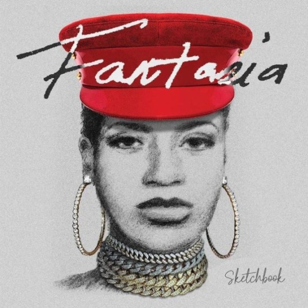 Grammy-Winning Singer Fantasia Releases 7TH Studio Album Today – Stream Here!