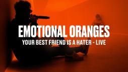 Vevo and Emotional Oranges Release Live Performances