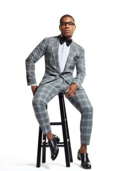 RCA Inspiration celebrates Kirk Franklin-NAACP Image Awards win!