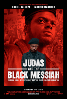 'Judas and the Black Messiah'