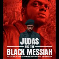 'Judas and the Black Messiah'