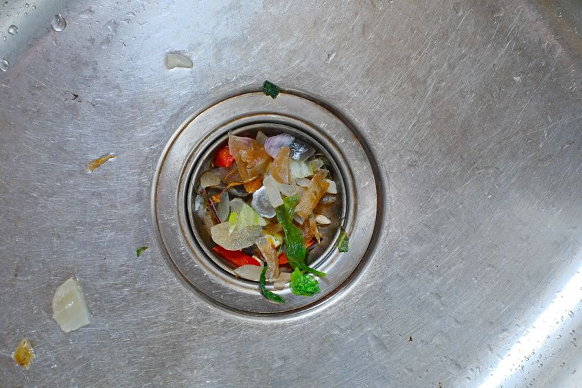 Holiday Scraps Clog Drains  Plumbing Yonkers  Clogged Drain