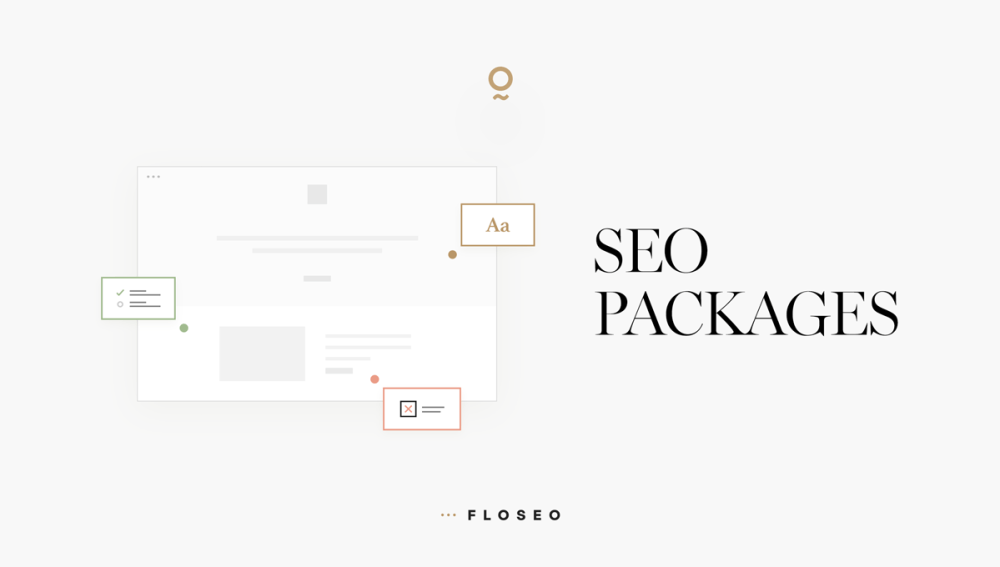 floseo- search engine optimization services packages