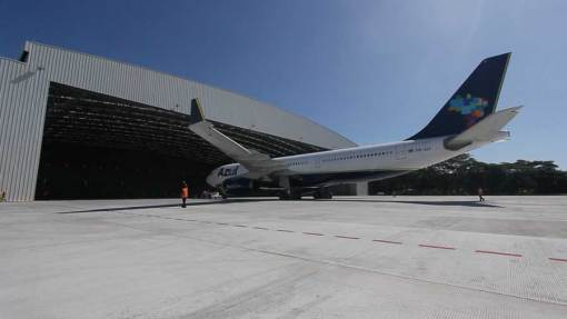 Hangar 5
