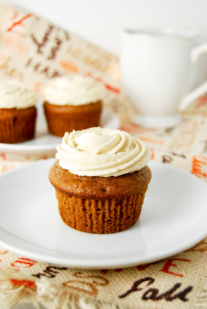 how to make cupcakes without brown sugar
