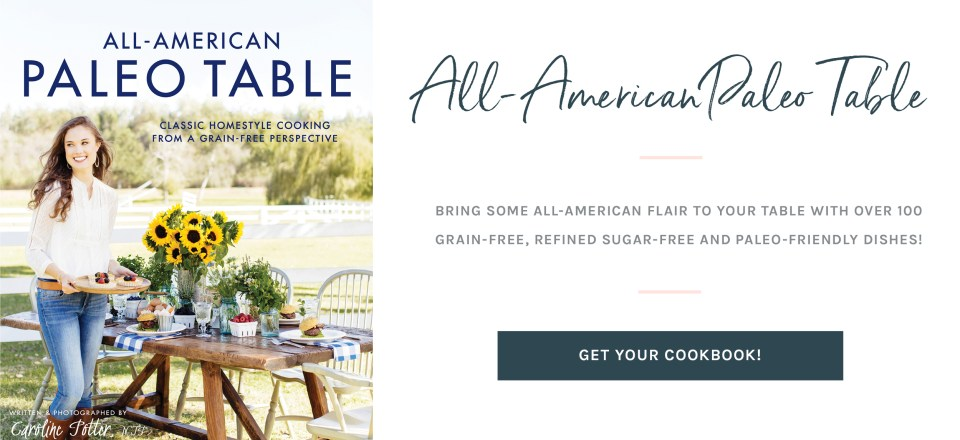 All-American-Paleo-Table