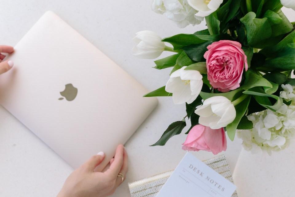 10 Things I Don't Do Everyday | Flourish by Caroline Potter, NTP