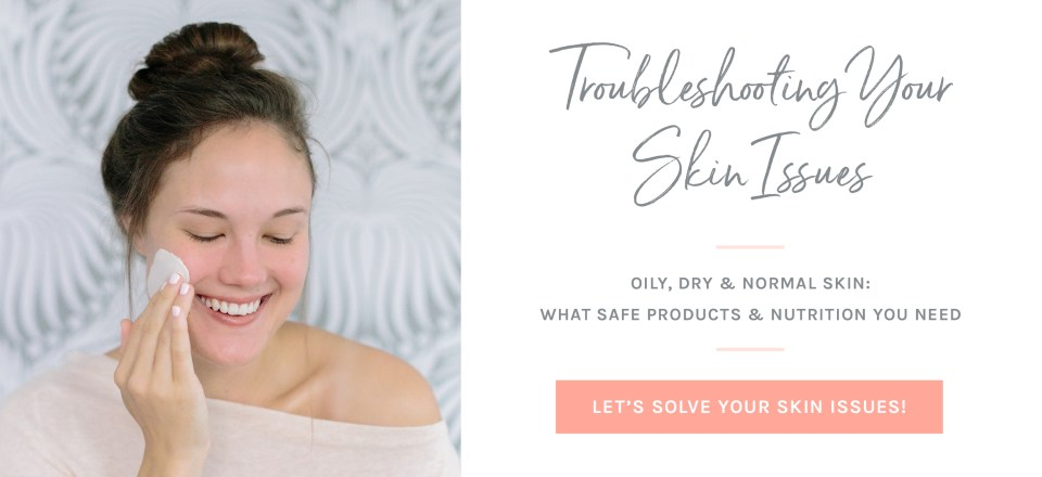 Troubleshooting Your Skincare Issues | Flourish