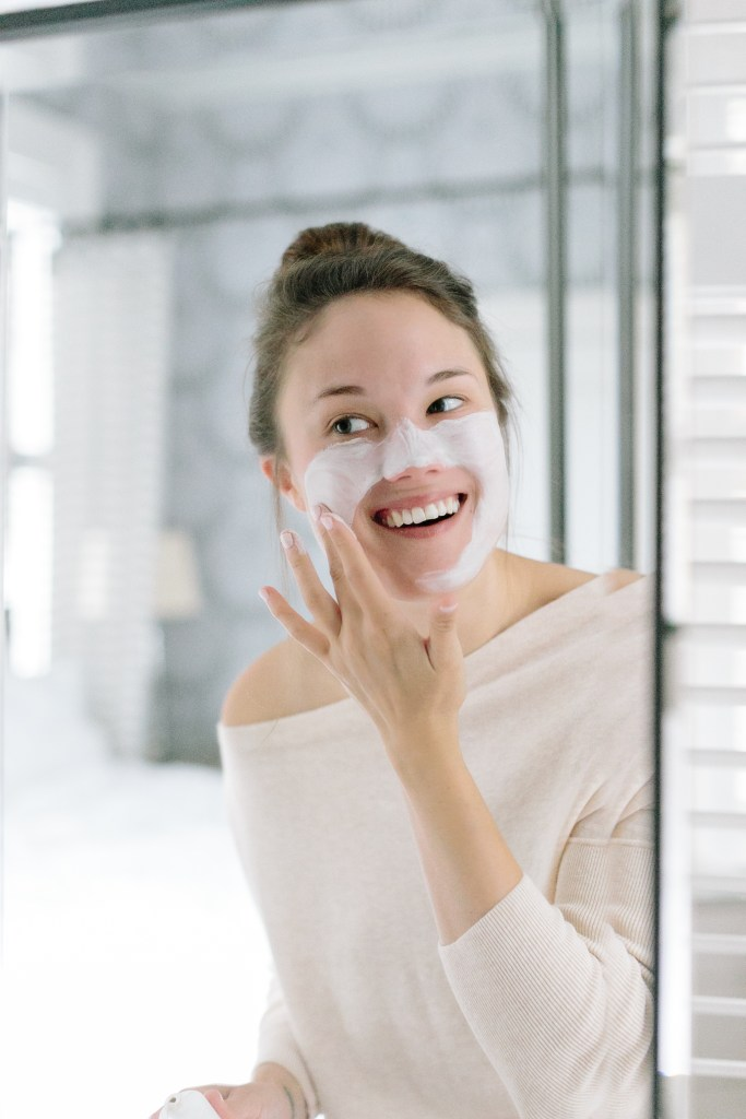 6 Safer Swaps for Your Better Skincare & Beauty Routine
