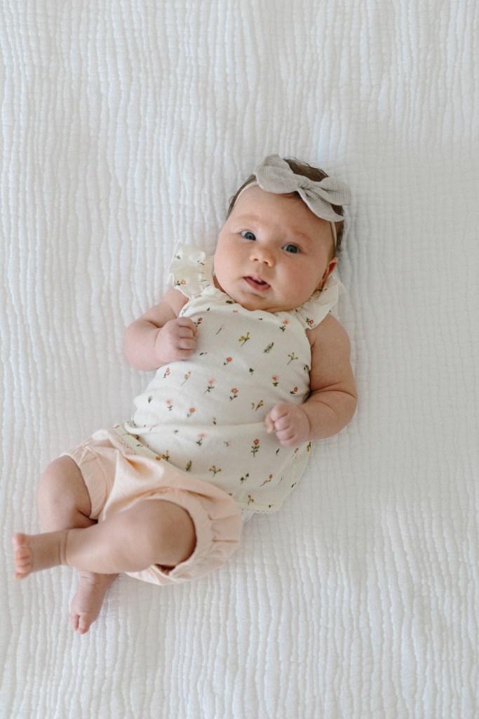 How to Create a Non-Toxic Baby Room | Flourish Blog