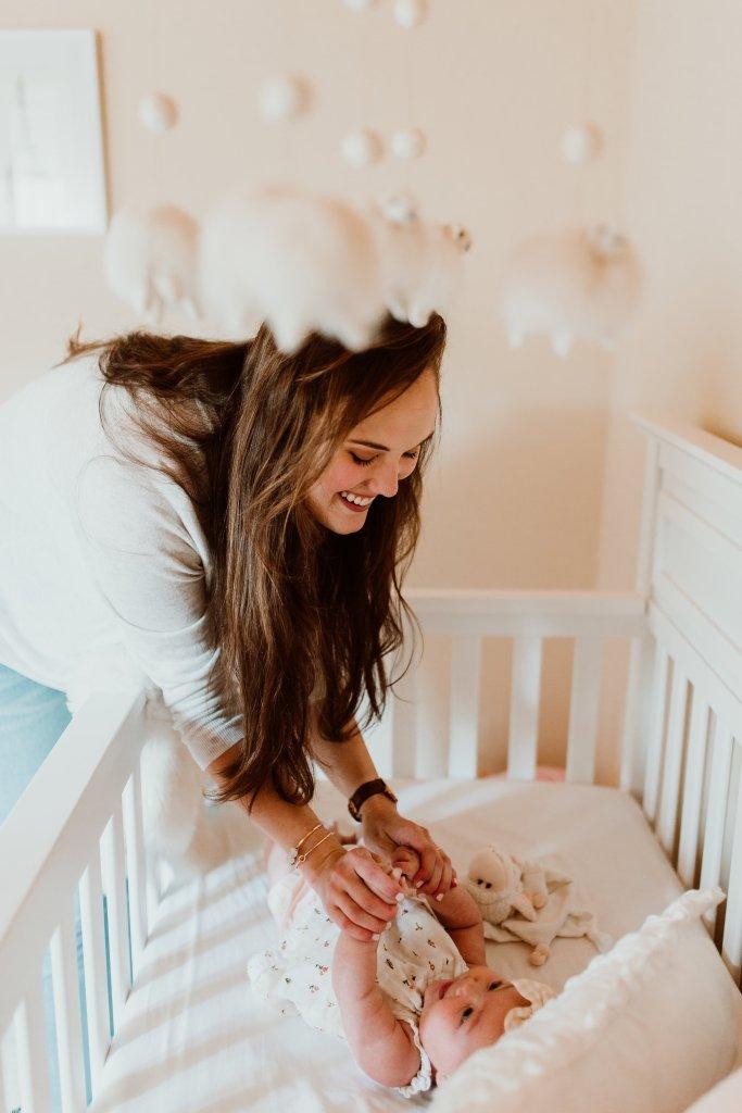 Postpartum Update | Flourish by Caroline Potter, NTP