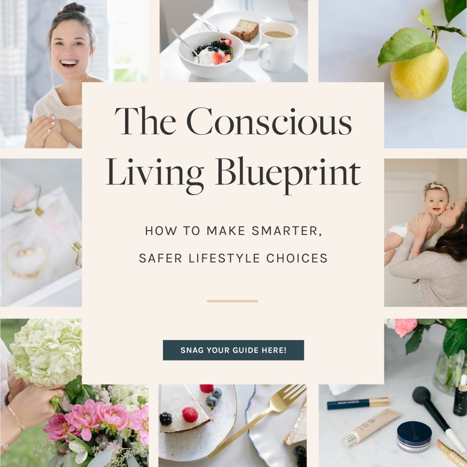 The Conscious Living Blueprint