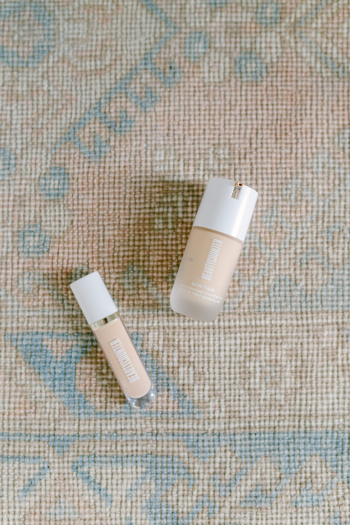 Clean foundation and concealer recommendations by Flourish