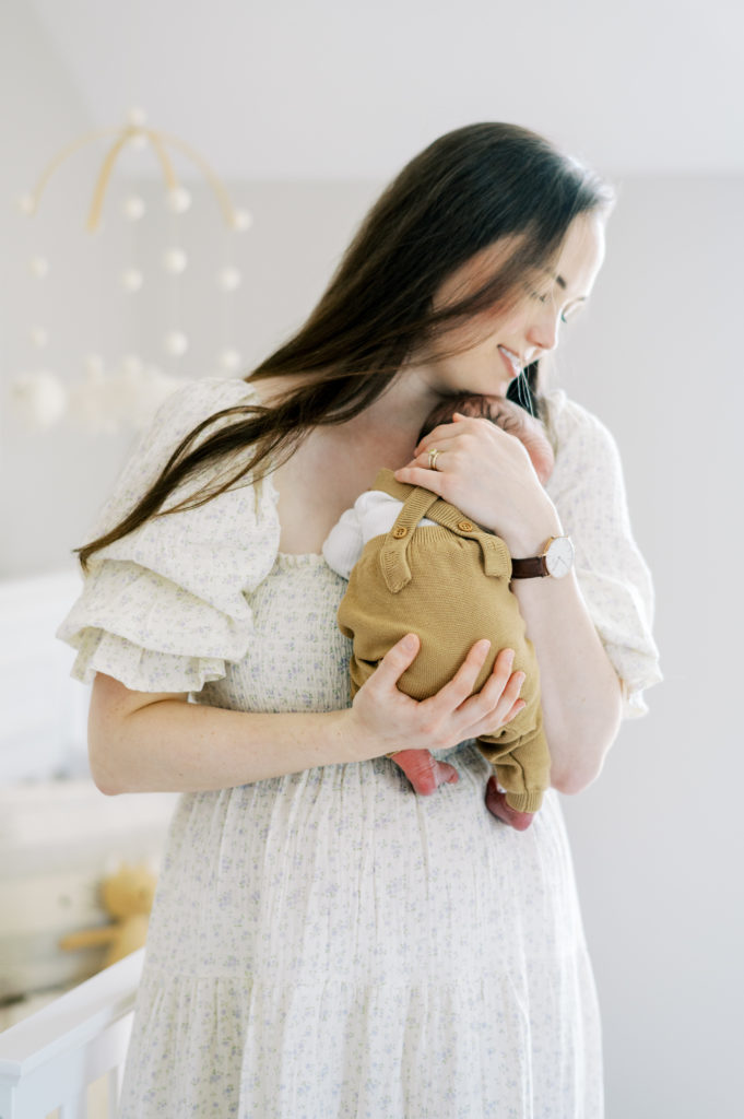 Postpartum recovery tips after baby #2