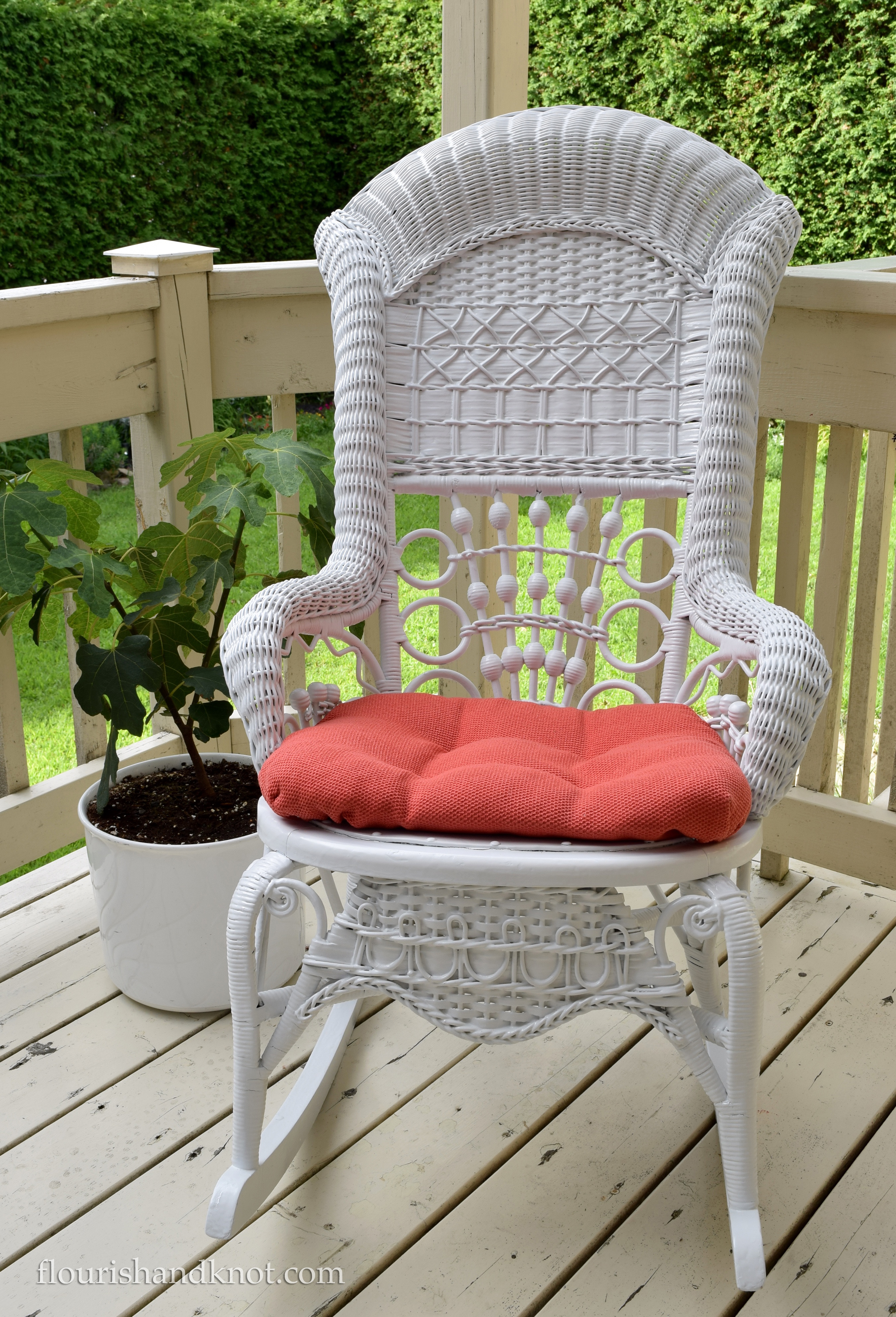 Rockin Chair A Rockin 39 Chair Reveal