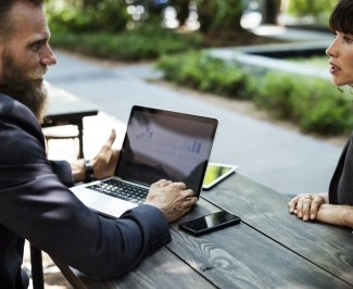interview prep career coaching
