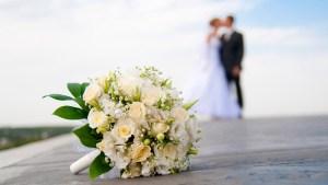 Lisa & David - Flourish Flowers, Weddings