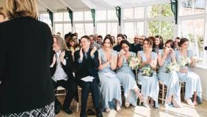 Lauren & Ian - Flourish Flowers, Weddings