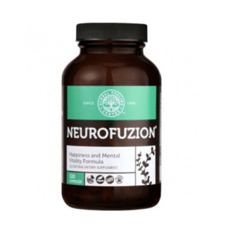global healing center neurofuzion bottle