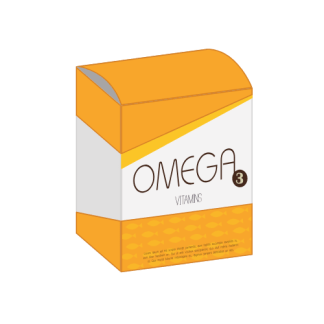 Vegan Omega-3 Sprays And Capsules
