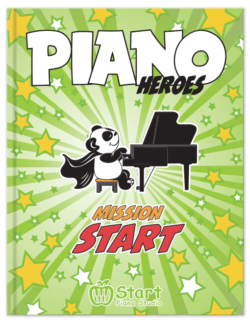 Piano Heroes: Mission Start