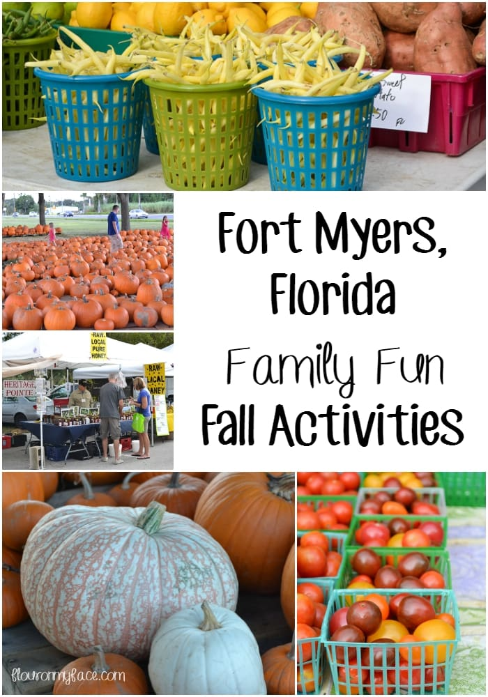 Farmers Market Fort Myers