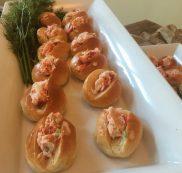 Mini Lobster Rolls