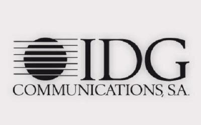 Identidad digital de IDG COMMUNICATIONS España