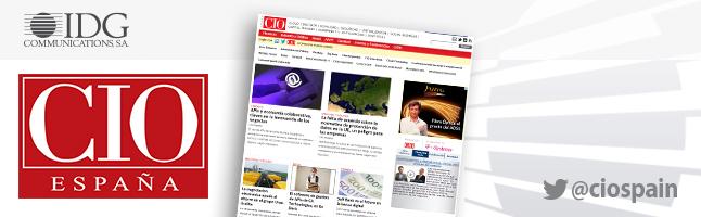 Identidad Digital de CIO España