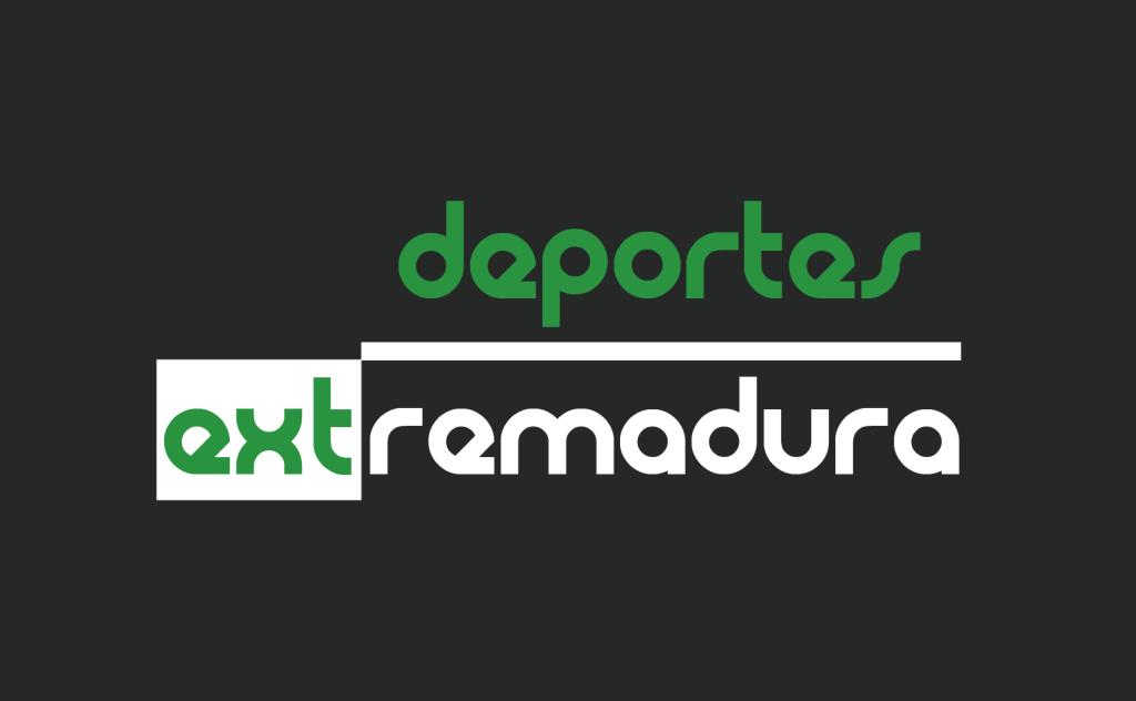 Identidad Digital de Deportes Extremadura